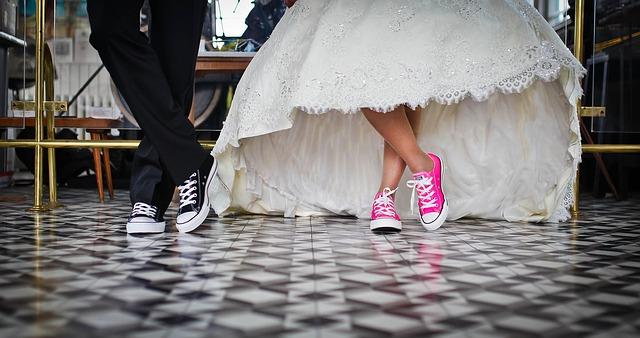 סקסופון בחתונה