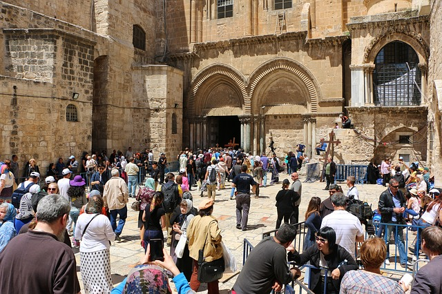 סיורי חוויה בירושלים