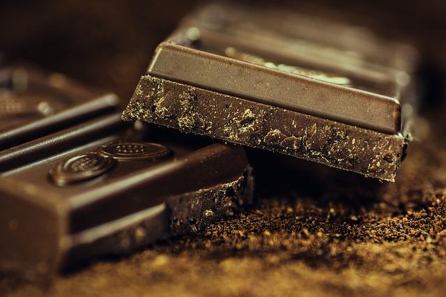 סדנאות שוקולד לילדים