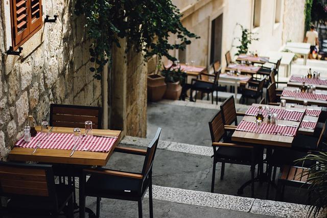 מסעדות לאירועים בירושלים