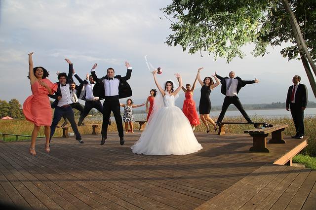 אטרקציות ייחודיות לחתונה