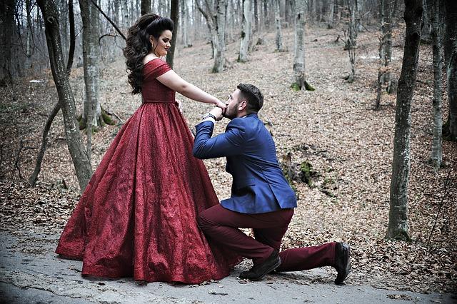 רעיונות להצעות נישואין