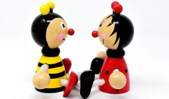 צעצועים מליסה ודאג