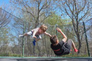 אטרקציות עם המשפחה