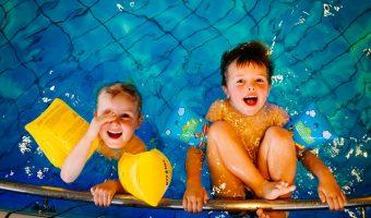 פעילות עם הילדים בחול המועד סוכות