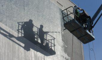 שיקום קירות