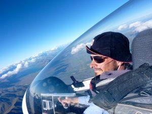 טייס ליום אחד - שיעור טיסה חווייתי
