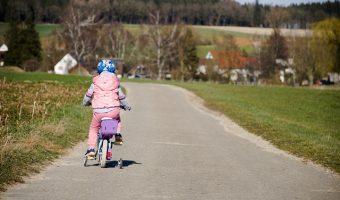 אופני איזון לילדים