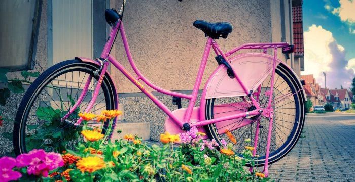 אופני שטח