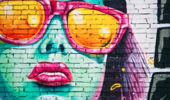 ציורים על קירות - אומנות או ונדליזם?