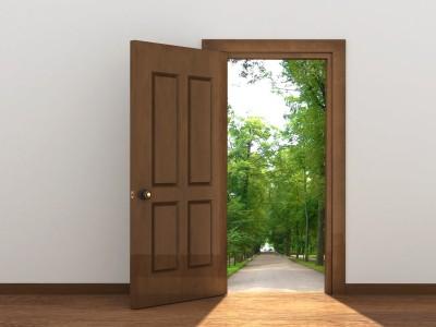 דלתות פלדה