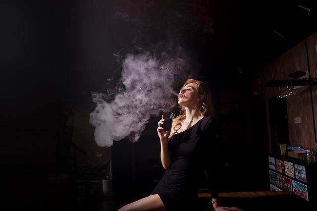 סיגריה אלקטרונית JUUL