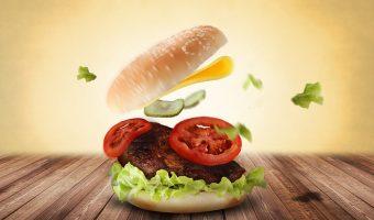 משלוחים המבורגר בבת ים