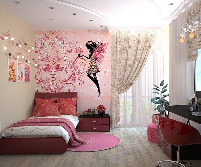 כיצד לעצב את חדר הילדים בבית?